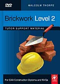 Brickwork Level 2 Tutor Support Material: For Caa Construction Diploma and Nvqs