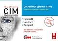 CIM Revision Cards: Delivering Customer Value