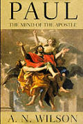 Paul The Mind Of The Apostle