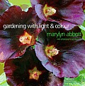 Gardening with Light & Color Cover