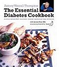 Essential Diabetes Cookbook