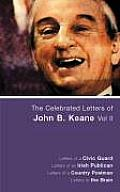 More Celebrated Letters of John B Keane