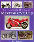 Illustrated History Of Motorcycles