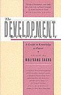 Development Dictionary A Guide To Knowledge As Power