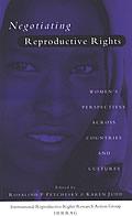 Negotiating Reproductive Rights