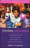 Freedom Unfinished Fundamentalism & Pop