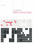 20th Century Type Revised Edition