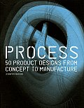 Process: 50 Product Designs from Concept to Manufacture