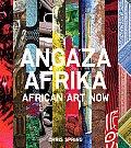 Angaza Africa African Art Now