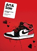 Art & Sole Contemporary Sneaker Art & Design