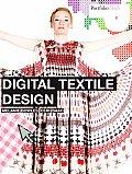 Digital Textile Design Portfolio Skills