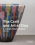 Craft & Art of Clay 5th edition