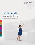 Materials and Interior Design (Portfolio Skills: Interior Design)