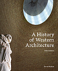 History of Western Architecture 5th Edition