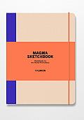 Magma Sketchbook: Fashion