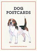 Dog Postcards