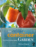 Edible Container Garden Fresh Food From