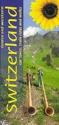 Landscapes of Geneva and Western Switzerland