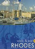Rhodes: Walk & Eat