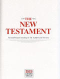New Testament-OE