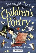 Kingfisher Book Of Childrens Poetry