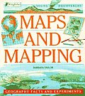 Maps & Mapping Geography Facts & Experim
