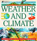 Weather & Climate Geography Facts & Experiments
