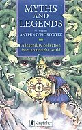 Myths & Legends Story Library