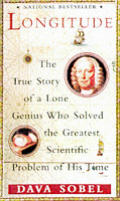 Longitude the Story of a Lone Genius Who Cover
