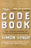 Code Book The Secret History Of Codes & Codebreaking