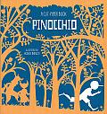 Pinocchio: A Cut-Paper Book