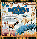 Aesop's Fables: A Pop-Up Book
