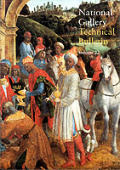 National Gallery Technical Bulletin V22