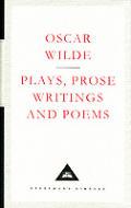 Plays Prose Writings & Poems