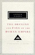 Decline & Fall of the Roman Emp Volume 4 5 6