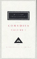 Comedies Volume 1 Random House