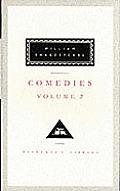 Comedies Volume 2 Random