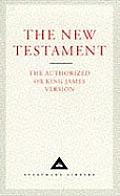 New Testament Kjv