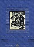 Three Musketeers Childrens Classics
