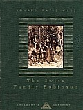 Swiss Family Robinson Everymans Library