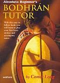 Bodhran Tutor - Absolute Beginner's