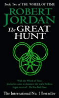 Great Hunt Wheel Of Time 02 Uk