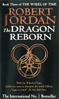 Dragon Reborn Wheel Of Time 03 Uk