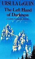 Left Hand of Darkness: Book in the Hainish Series