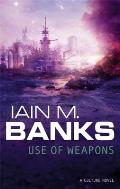 Use of Weapons Uk Cover