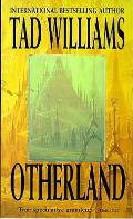 City Of Golden Shadow Uk :Otherland 1 by Tad Williams