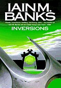 Inversions Culture 05 by Iain M Banks