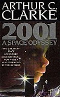 2001 A Space Odyssey Uk Edition
