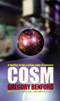 Cosm by Gregory Benford