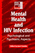 Mental Health and HIV Infection
